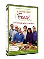 Moveable Feast [DVD] [Import]