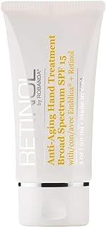 Sponsored Ad - Retinol by Robanda Anti-aging Hand Treatment