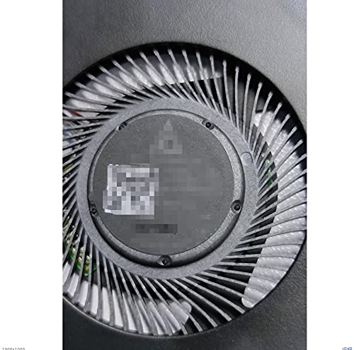 wuxinye CPU GPU Formador de refrigeración Ajuste para Xiaomi Pro Air 15.6 171502 171501 Radiadores del Enfriador Tarjeta de gráficos Fans ND55C05 17E23 17E22 6033B0059101