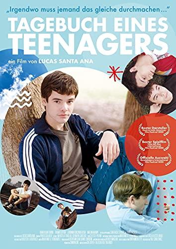 Tagebuch eines Teenagers