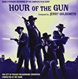 Songtexte von Jerry Goldsmith - Hour of the Gun