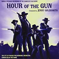 Hour of the Gun (OST) by Jerry Goldsmith