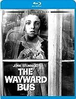 Wayward Bus [Blu-ray]