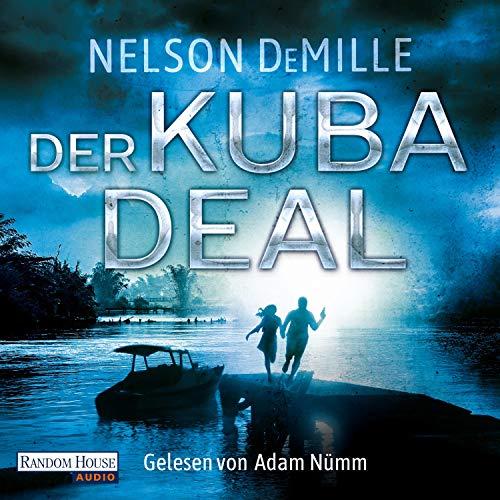 Der Kuba Deal cover art