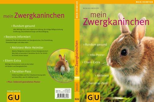 Mein Zwergkaninchen (GU Mein Heimtier neu) - 2