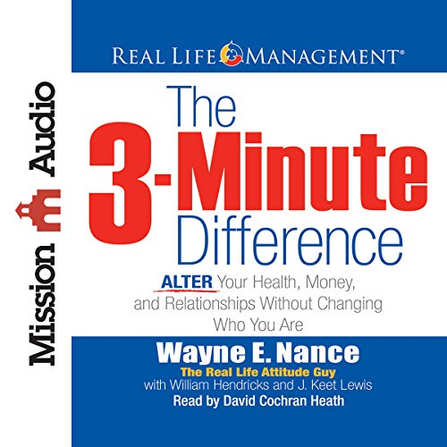 Audiobooks written by Wayne Nance | Audible com