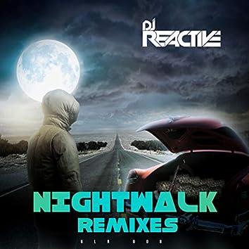 Nightwalk (Remixes)