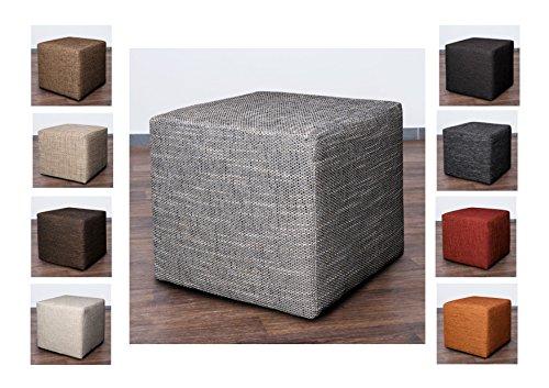 Möbelbär -   8009 Sitzwürfel