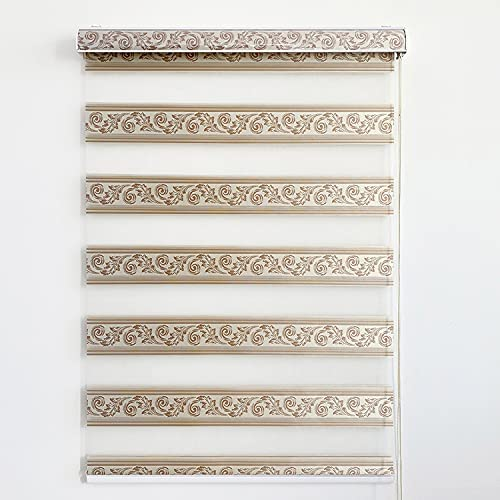 WeXi Zebra Blinds Max 76% OFF Shades for Roller Window New Shipping Free Room