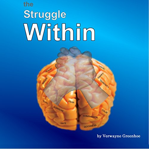 The Struggle Within audiobook cover art