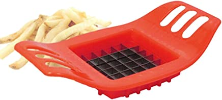 Catinbow Chip Slicer, Fry Potato Chopper Cutter Tool