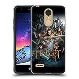 Head Case Designs sous Licence Officielle The Hobbit an Unexpected Journey Groupe Art Clé Coque en...