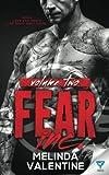 Fear Inc #2 (Volume 2)