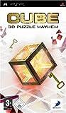 Cube - 3D Puzzle Mayhem [Importación alemana]
