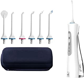 LSLMCS Limpiador Dental Irrigador Oral Dental Portátil Inteligente ...