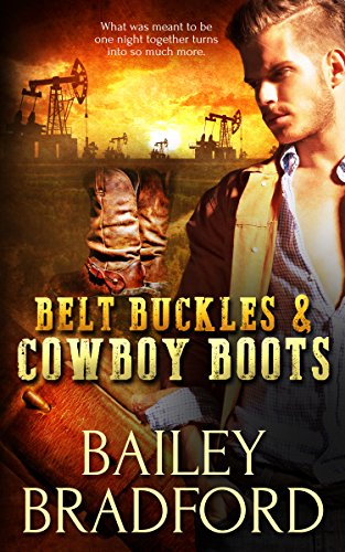Belt Buckles and Cowboy Boots (English Edition)