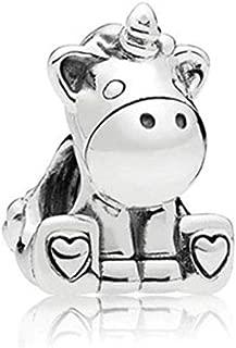 Best pandora charms unicorn Reviews