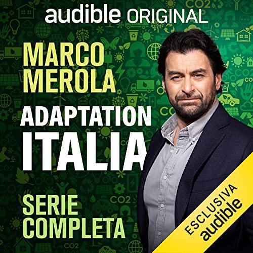 Adaptation Italia. Serie completa copertina