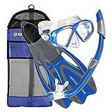 U.S. Divers Cozumel Seabreeze Adult...