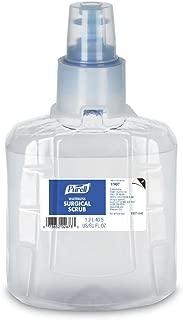 PURELL Surgical Scrub Waterless Liquid 1200ml, 1907-02 (1 Per Pack)