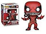 Funko- Pop Venompool Games: Marvel Contest of Champions Figurina, Multicolore, 9 cm, 26710