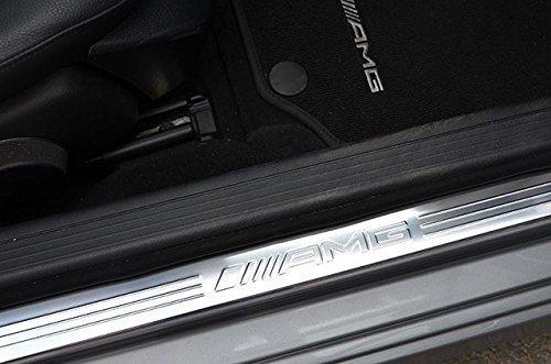 AMG mit Tür Schwellen Limousine Kombi