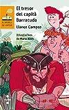 El tresor del Capità Barracuda (El Vaixell de Vapor taronja Book 197) (Catalan Edition)