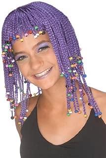 Rubie's Costume Caribbean Cornrows Wig