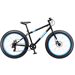 Best Bikes For Heavy Riders 2019 - Complete Buying Guide! - YesCycling