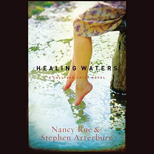 Healing Waters audiobook cover art