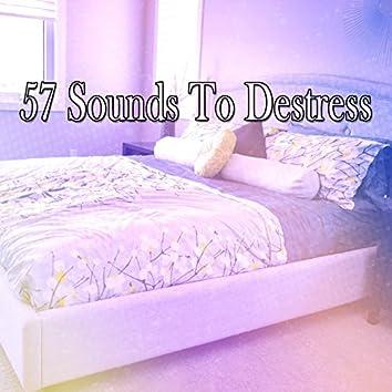 57 Sounds To Destress