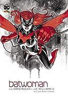 Batwoman Por Greg Rucka E J.h. Williams Iii