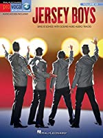 Jersey Boys: The Story of Frankie Valli & the Four Seasons Pro Vocal Men's Edition (Hal Leonard Pro Vocal)