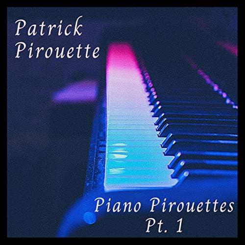 Patrick Pirouette