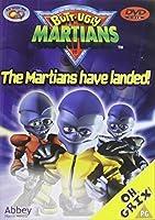 Butt-Ugly Martians [DVD]