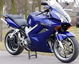 Best 2005 honda vfr interceptor Reviews