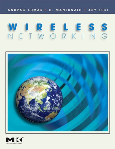 Wireless Networking (ISSN) (English Edition)