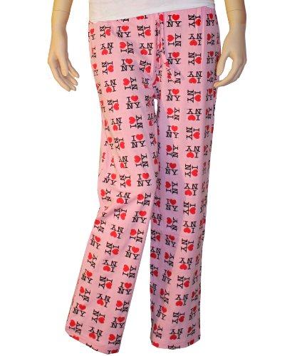 Women's Novelty Pajama Bottoms