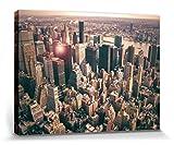 1art1 New York - Blick Auf Manhattan Vom Empire State