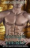 Moonlight Hero (Ashton Grove Werewolves)