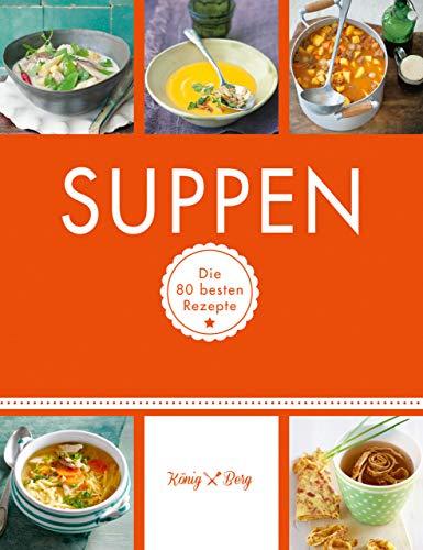 Suppen (GU König und Berg)