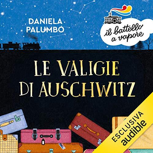 Le valigie di Auschwitz copertina