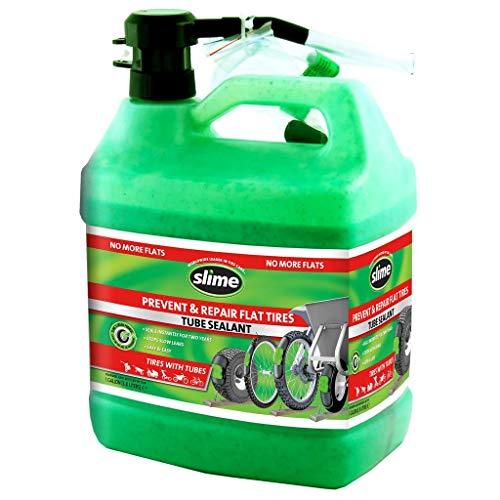 Slime Prevent and Repair Tube Sealant - 1 Gallon