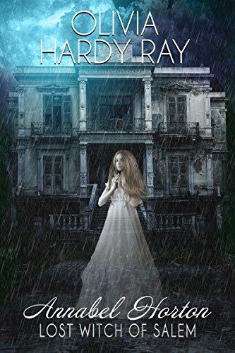 Annabel Horton, Lost Witch of Salem