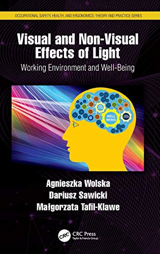 Visual and Non-Visual Effects of Light: Working Environment and Well-Being (Occupational Safety, Health, and Ergonomics)