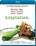 Adaptation [ Edizione: Stati Uniti] [Reino Unido] [Blu-ray]