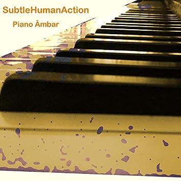 Piano Âmbar