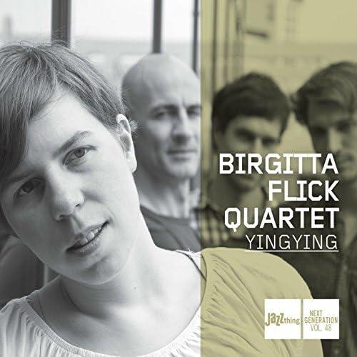 Birgitta Flick Quartet feat. Birgitta Flick, Andreas Schmidt, Adreas Edelmann & Max Andrzejewski
