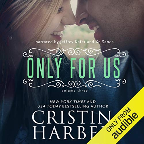 Couverture de Only for Us