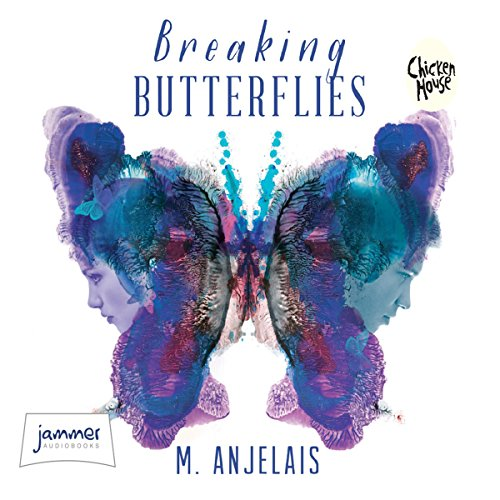 Breaking Butterflies cover art